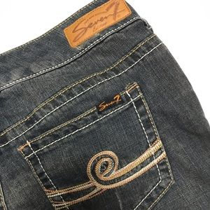 NWT SEVEN 7 jeans